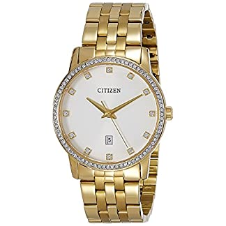 Citizen Analog White Dial Men's Watch-BI5032-56A