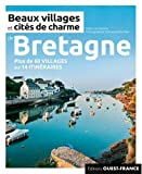 """Afficher """"Beaux villages et cités de charme de Bretagne"""""""