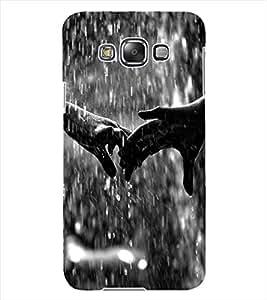 ColourCraft Love Birds Design Back Case Cover for SAMSUNG GALAXY GRAND MAX G720