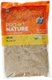 Pro Nature 100% Organic Ajwain, 250g