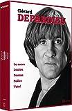 Coffret Gérard Depardieu