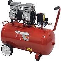 Compressor de Ar, 50 Litros Sin Mantenimiento