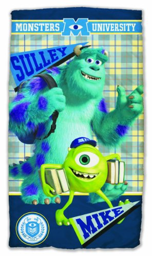 Monsters Inc Scare Schlafsack (Baby Monsters Inc Disney)