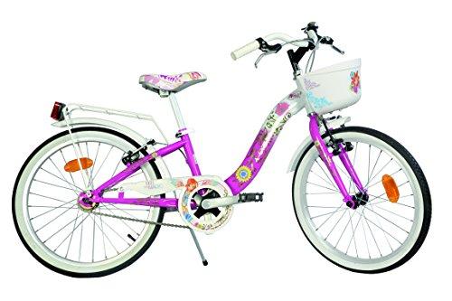 Dino Bikes 204 R-WXA - Winx Bicicletta, 20 Pollici