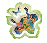 The First Years Disney Fairy Magic Toddler Shaped Plate,Colors May Vary (Discontinued by Manufacturer)