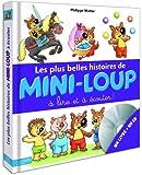Telecharger Livres Les plus belles histoires de Mini Loup a lire et a ecouter (PDF,EPUB,MOBI) gratuits en Francaise