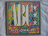 ABC - HOW TO BE A ZILLIONAIRE LP (10026)