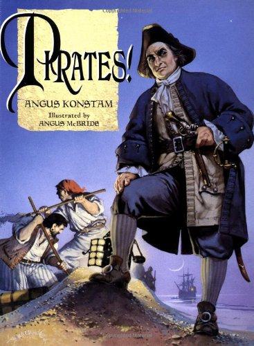 Pirates!: 1660-1730 (Trade Editions)