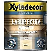 Xyladecor Protector Lasur Extra Aquatech INCOLORO 750 ML