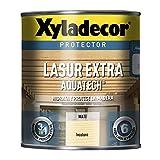 Xyladecor Protector Lasur Extra Aquatech INCOLORO 2,5 L