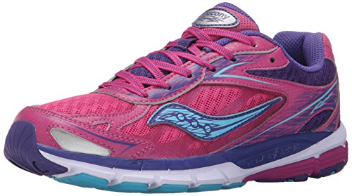 SAUCONY Girls Ride 8 - K