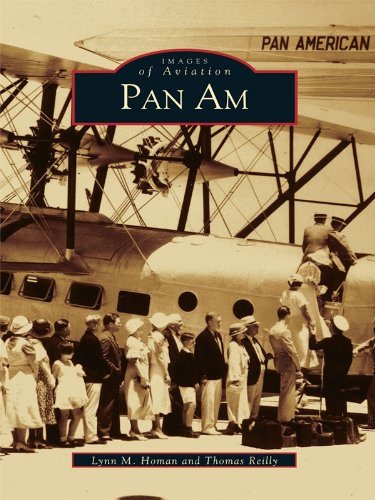 pan-am-images-of-aviation-english-edition