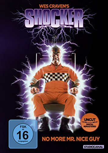 Shocker (Uncut, Digital Remastered)