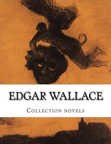 Edgar Wallace, Collection novels -