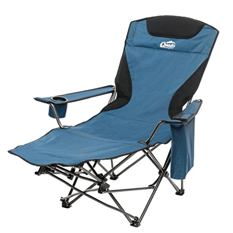 Relax Chaise Repose de Qeedo Pliante Camping avec Johnny H9eWEDYb2I