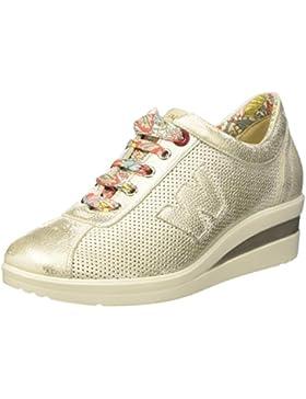 Melluso Damen R20110 Niedrige Sneaker