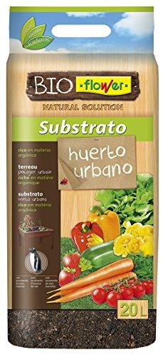 Flower 80152 80152-Substrato huerto Urbano