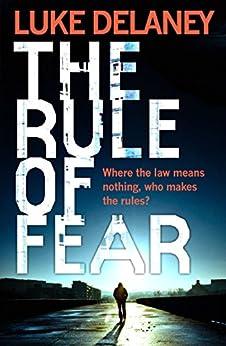 The Rule of Fear by [Delaney, Luke]
