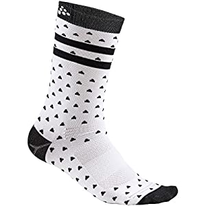 Craft Herren Pattern Socken