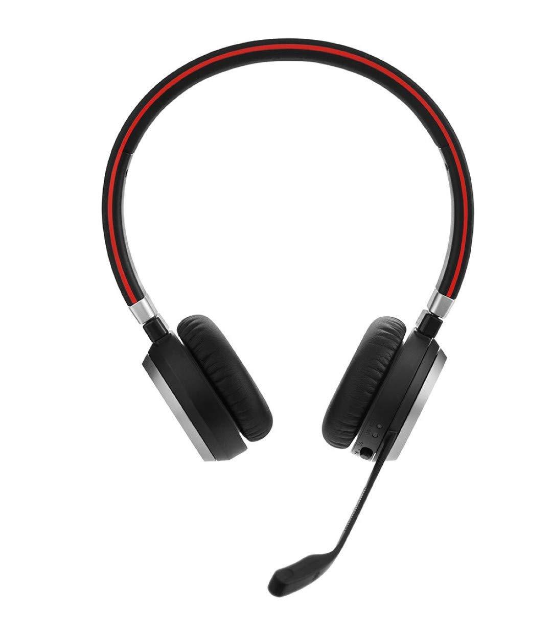 Jabra Evolve 65 Wireless Bluetooth Stereo Headset Optim 6599 829 409 129 99