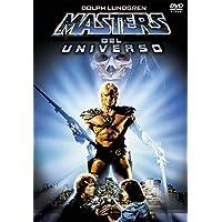 Los Masters del Universo
