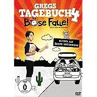 Gregs Tagebuch – Böse Falle!