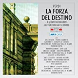La Forza Del Destino-Mp3 [Import allemand]