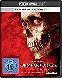 Tanz der Teufel 2 / Uncut / 4K Ultra HD [Blu-ray]