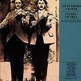 Swamp Music Vol. 1: Les Flemmes D'Enfer / Flames of Hell - Best of Cajun ans Zydeco -