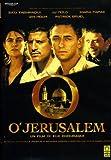 O' Jerusalem [Italia] [DVD]