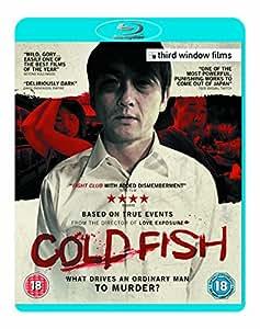 Cold Fish [Blu-ray]
