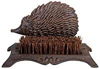 Fallen Fruits LH61 Hedgehog Boot Brush