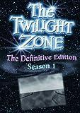 Twilight Zone: Season 1 - Definitive Edition [Import USA Zone 1]