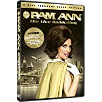 Pam Ann Collection