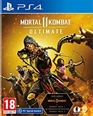 Mortal Kombat 11: Ultimate Edition (Free PS5 Upgrade)