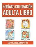 Zodíaco Coloración Adulta Libro