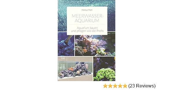Ratgeber 4 X Bücher Meerwasser Aquaristik Korallen