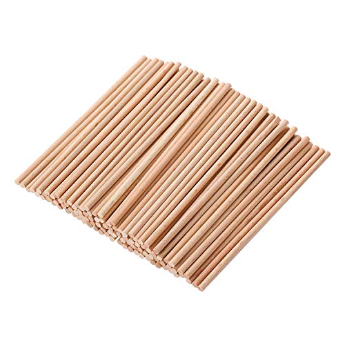 dia,2 Sets New 1 Copper Scrapbooking Round White Drilled 25mm