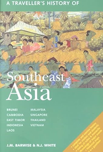 [(A Traveller's History of Southeast Asia)] [By (author) J. M. Barwise ] published on (April, 2015)