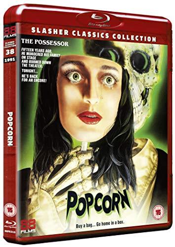 Popcorn [Blu-ray]