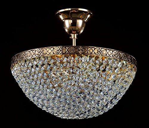 envio-gratis-51008-30-4-luces-e14-bohemia-estilo-arana-de-moderno-cristal-lampara-de-cobre-laton-dia