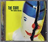 The cure - Wild mood swings - CD album
