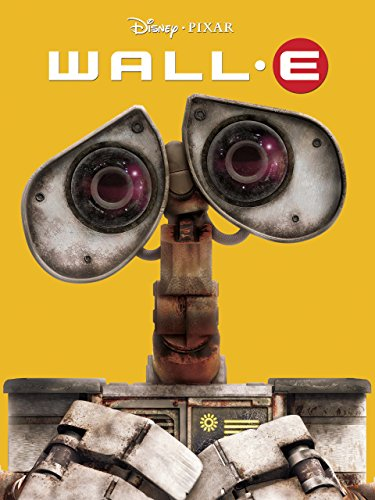 Image of WALL-E