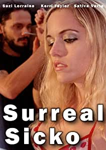 Surreal Sicko [DVD] [2012] [Region 1] [US Import] [NTSC]