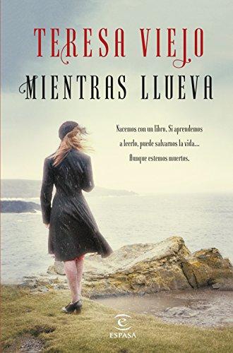 Mientras llueva eBook: Viejo, Teresa: Amazon.es: Tienda Kindle