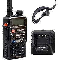 Baofeng UV-5R VOX 136-174 / 400-520 MHz 2M/70cm Amateur Hand-funkgerät Walkie-Talkie CTCSS / CDCSS Dual Freq, Dual-Standby