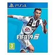 Grazie al motore Frostbite, EA SPORTS FIFA 19 offre un'esperienza da campioni, dentro e fuori dal campo. Con l'aggiunta della prestigiosa UEFA Champions League, FIFA 19 offre funzionalità di gioco migliorate che ti permettono di controllare t...