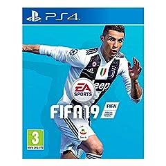 Idea Regalo - FIFA 19 - PlayStation 4