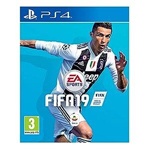 FIFA 19 - PlayStation 4 1 spesavip