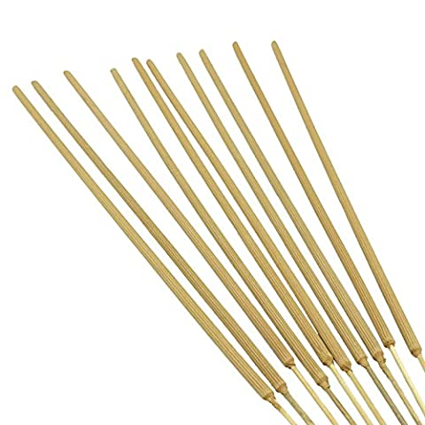 Bid Buy Direct® Pack of 10 Large Citronella Incense Wooden